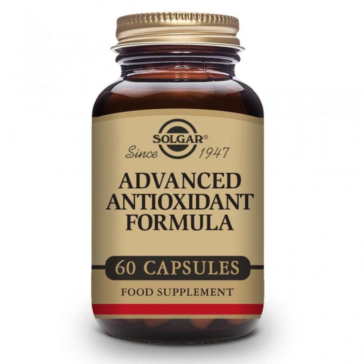 Solgar Advanced Antioxidant Formula *30 Tab